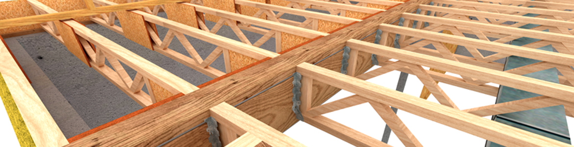 open joist triforce accessories