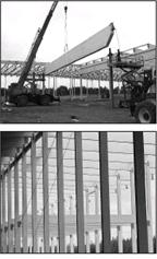 Triforce engineered wood plant