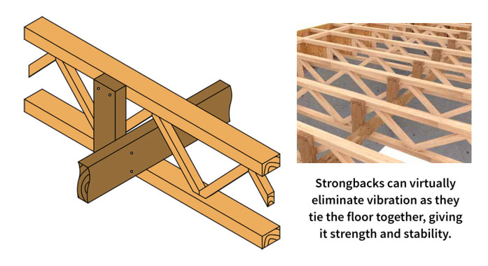 Strongbacks Big Value Small Cost Triforce