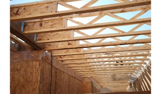Dimensional Lumber Vs Open Joist Triforce 174 A Comparison