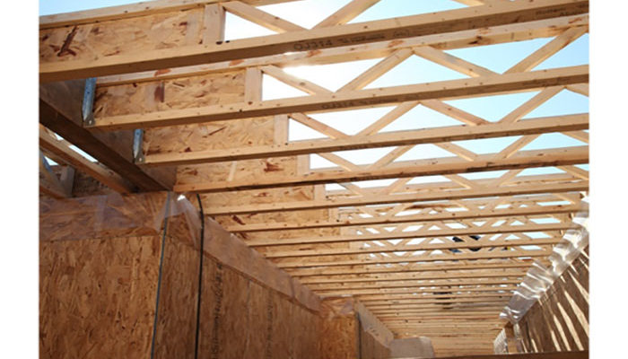 Dimensional lumber vs open joist triforce a comparison Floor trusses vs floor joists