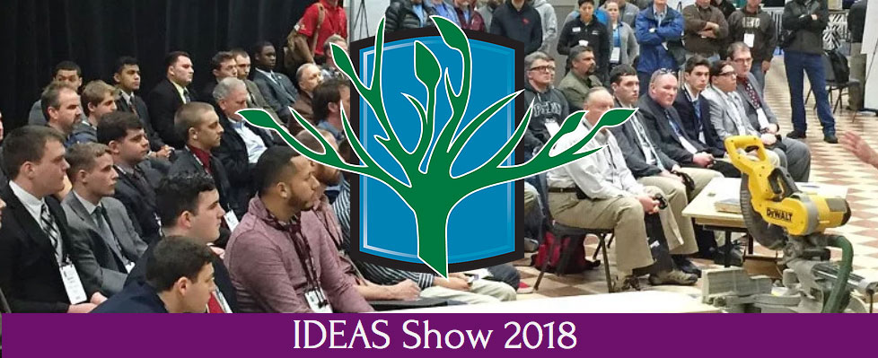 Ideas Show 2018 Logo