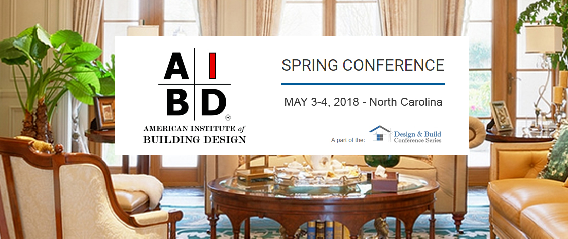 Triforce at AIBD Spring Conference 2018