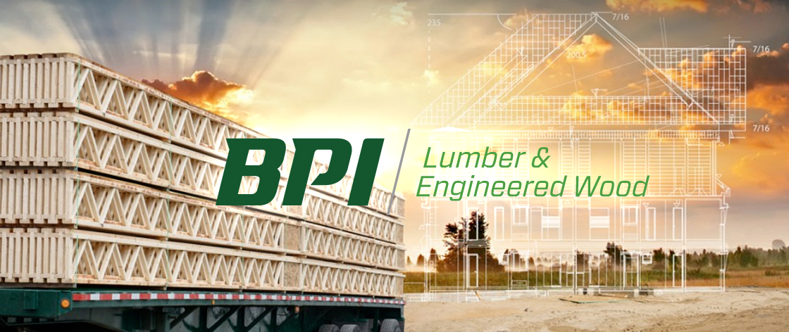 BDP Engineered Wood Partners with TRIFORCE