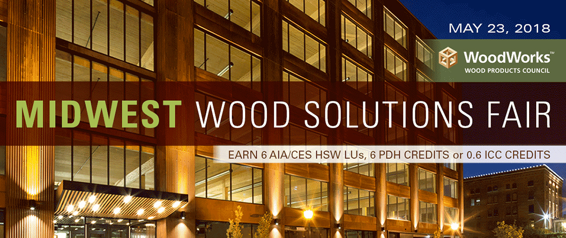 Triforce Midwest Wood Solutions Fair