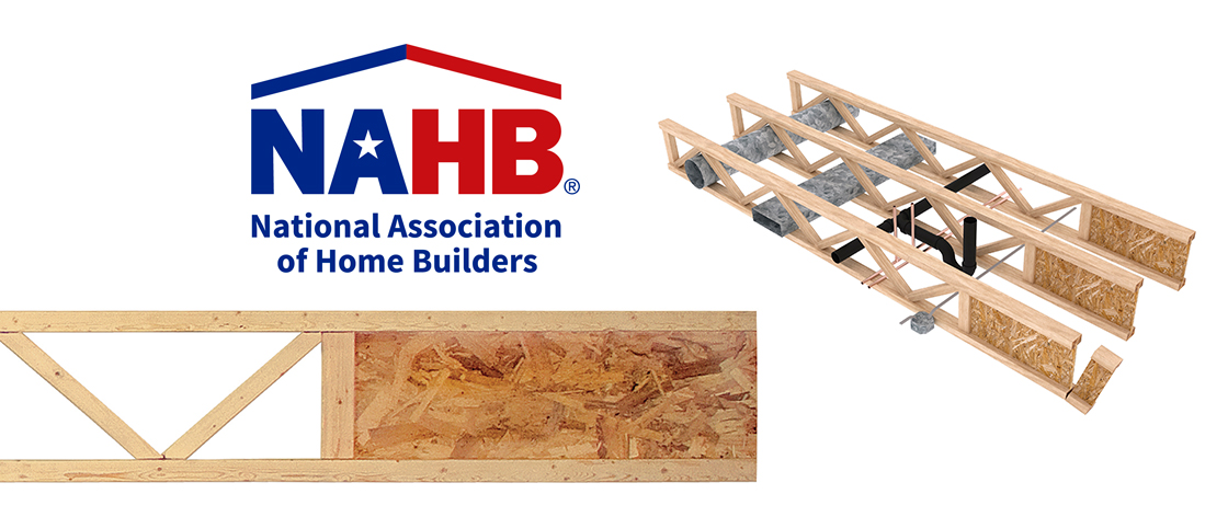 Triforce featured by NAHB