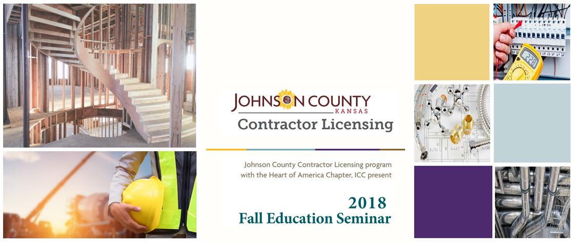 2018 Fall Seminar