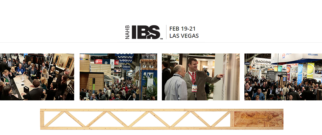 IBS 2019 Triforce Las Vegas