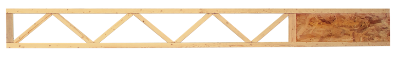 The Open Joist TRIFORCE®