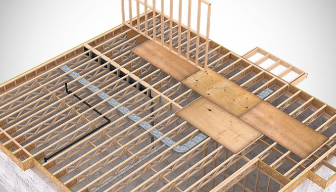 Engineered Wood Floor Joists Which Is Best Triforce
